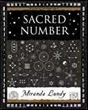 img - for Sacred Number (Wooden Books Gift Book) by Miranda Lundy (2006-02-15) book / textbook / text book