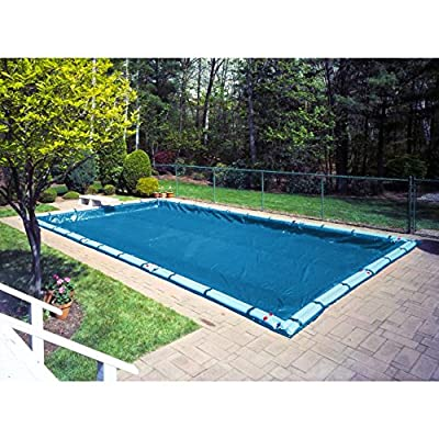 Robelle 3733-4 Supreme Winter Cover for 33-Foot Round Above-Ground Pools