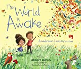 img - for The World Is Awake: A celebration of everyday blessings book / textbook / text book