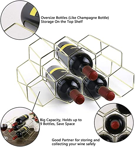 Siveit Countertop Wine Rack