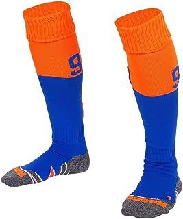 Reece numbaa Calzettoni Hockey calze, Royal–Arancione
