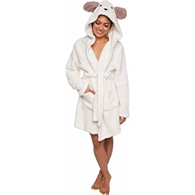 Cute Bathrobe