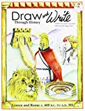Draw and Write Through History: Greece and Rome (#2)