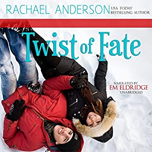 Twist of Fate Audiobook