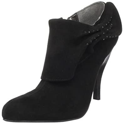 Restricted Women s Sabrina Ankle Boot 2891fc4f02