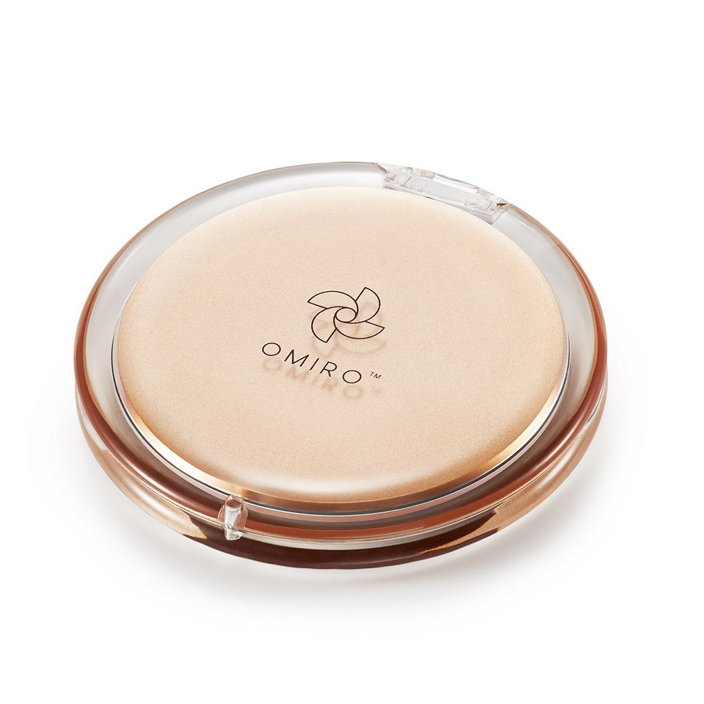 Amazon Com Omiro Folding Compact Mirror 1x 10x