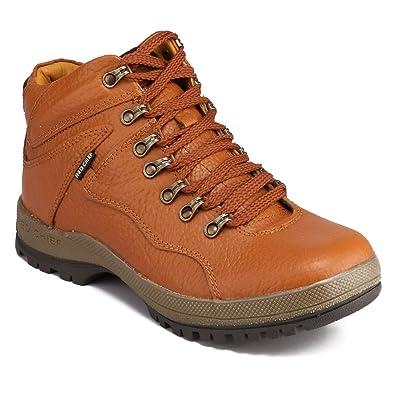5ff899e565d18 Redchief Men's Leather Boots