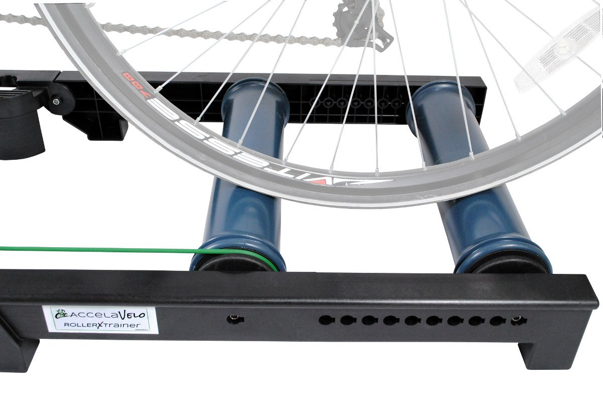 New AccelaVelo Roller Pro-X-Trainer Indoor Bike Trainer by AccelaVelo (Image #3)
