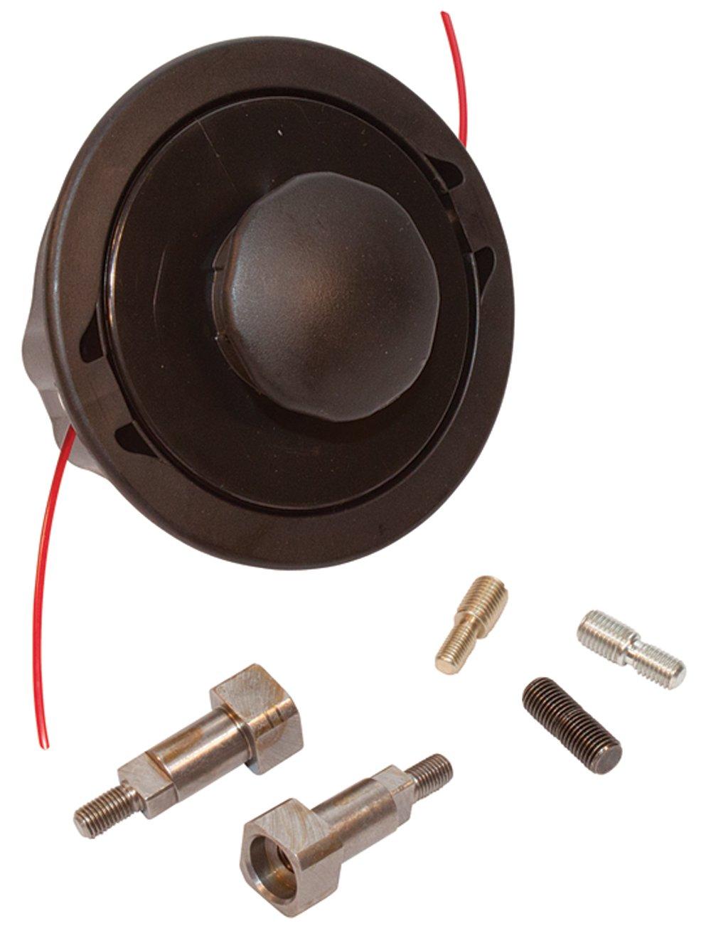 Stens 385 - 150 Pro Bump alimentación cabezal de recorte ...