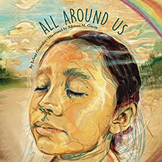 Book Cover: All Around Us