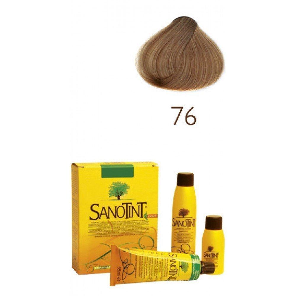 Sanotint Sensitive Colore 76 Biondo Ambra 125 Mil SCHOENENBERGER