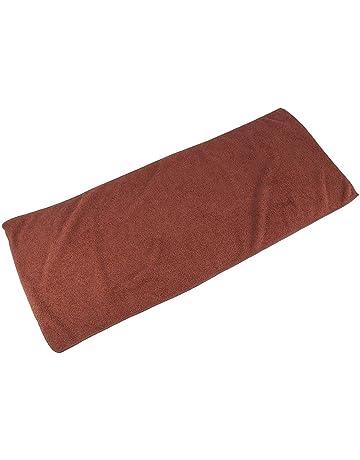 Toalla para secarse el cabello Toalla súper absorbente Microfibra Toallas secas para acampar, practicar yoga