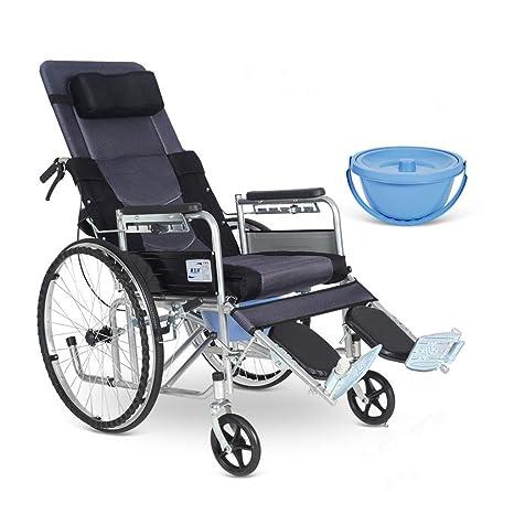Bajar de peso en silla de ruedas