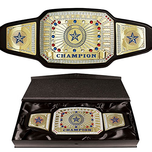 Championship Award Belt by TrophyPartner by TrophyPartner