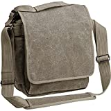 Think Tank Retrospective 20 Tall Shoulder Bag for DSLR Camera, Sandstone