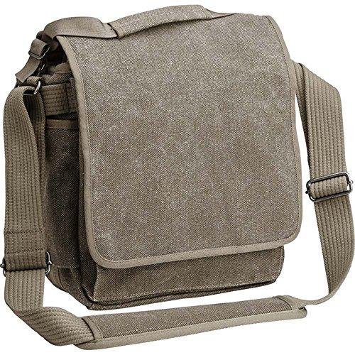 Think Tank Retrospective 20 Tall Shoulder Bag for DSLR Camera, Sandstone by Think Tank Photo