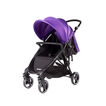 Baby Monsters- Silla De Paseo Phoenix - Daniesltore (Purple)