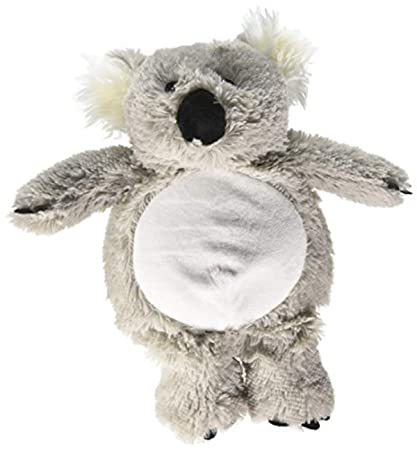 Amazon.com: Intelex – Koala de peluche Warmies perfumado con ...