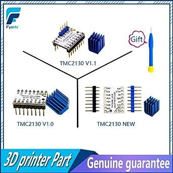 Impresora 3D - 2 unidades MKS TMC2130 V1.0 nuevo TMC2130 V1.1 ...
