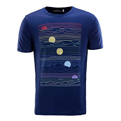0dd8e31a KPILP New Look Men's T-Shirt Summer Fashion Short Sleeve T-Shirt Tops Tee:  Amazon.co.uk: Clothing