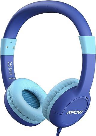 Kopfhörer Kinder Mpow Ch1s Kopfhörer Für Kinder Mit Elektronik