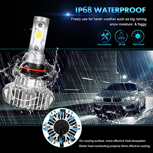 Autofeel-Waterproof-IP68-Super-Bright-Car-Exterior-White-Light-Built-in-Driver-Lamp-All-in-One-Conversion-Bulb-Fog-Light-with-Cool-White-Lights