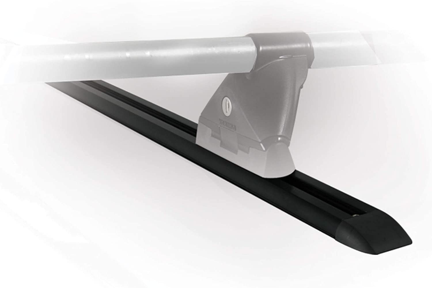 54 inch Yakima Tracks w//PlusNuts Low Profile Track for Rooftop Car Rack System