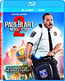 Paul Blart: Mall Cop 2 on Digital Jun 30 & Blu-ray Combo Jul 14