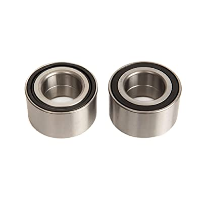 American Star Polaris Rear Wheel Bearings (2) Fits All Polaris RZR 570, RZR 800 08-14 and More - Replaces Polaris Part # 3514635, 3585502 (40 x 74 x 40): Automotive