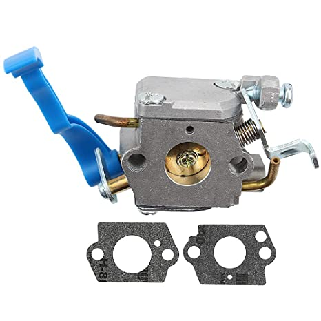 Allong Carburador Junta de Montaje para Zama C1Q-W37 ...