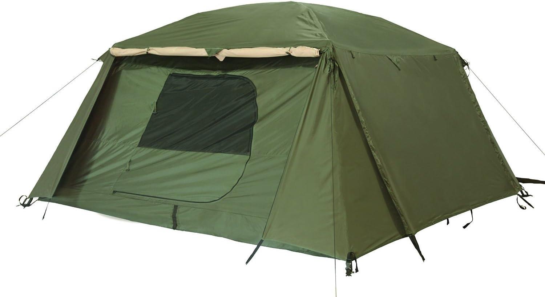 Catoma Adventure Shelters Combat Vehaicle Crew Tent 64529F [並行輸入品]