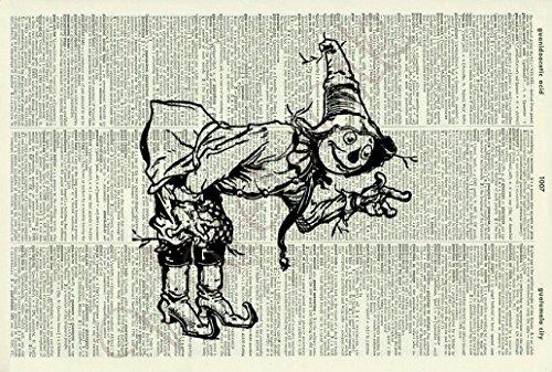 Wizard Oz Scarecrow Pictures - 4