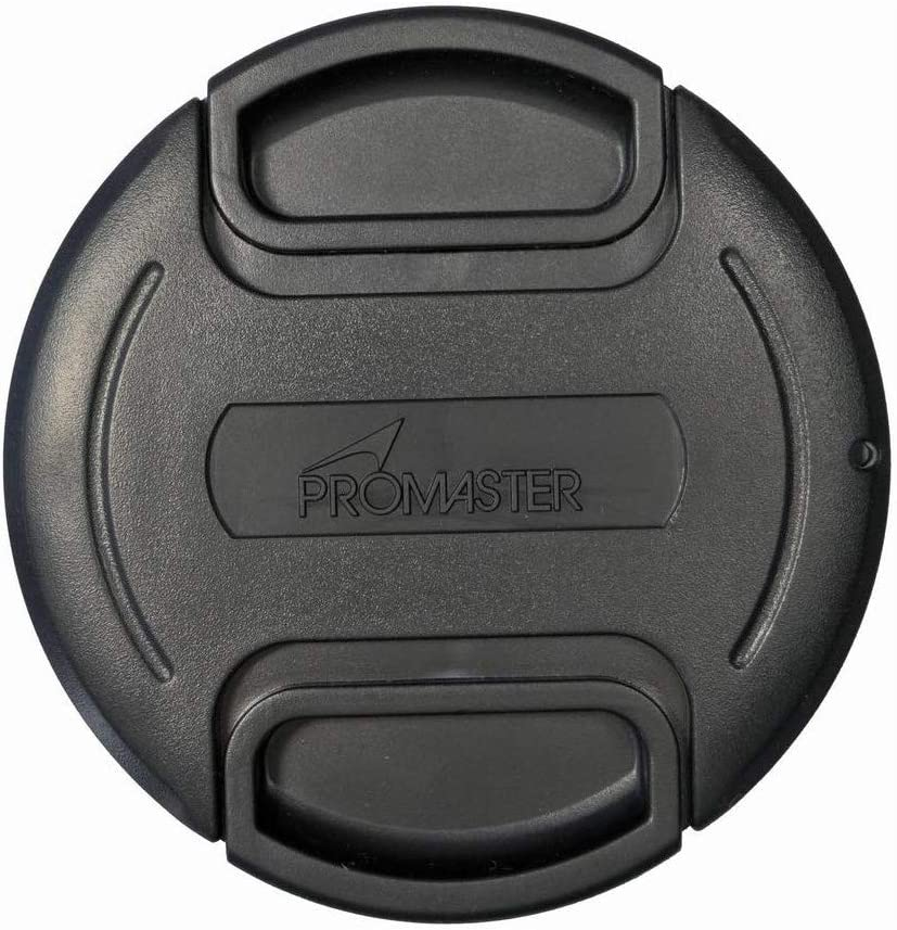 Promaster SystemPro Professional Lens Cap 58mm