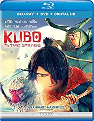 Kubo and the Two Strings (Blu-ray + DVD + Digital HD)
