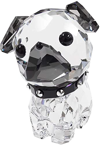 Swarovski Puppy Figurine, Roxy The Pug – 5063333