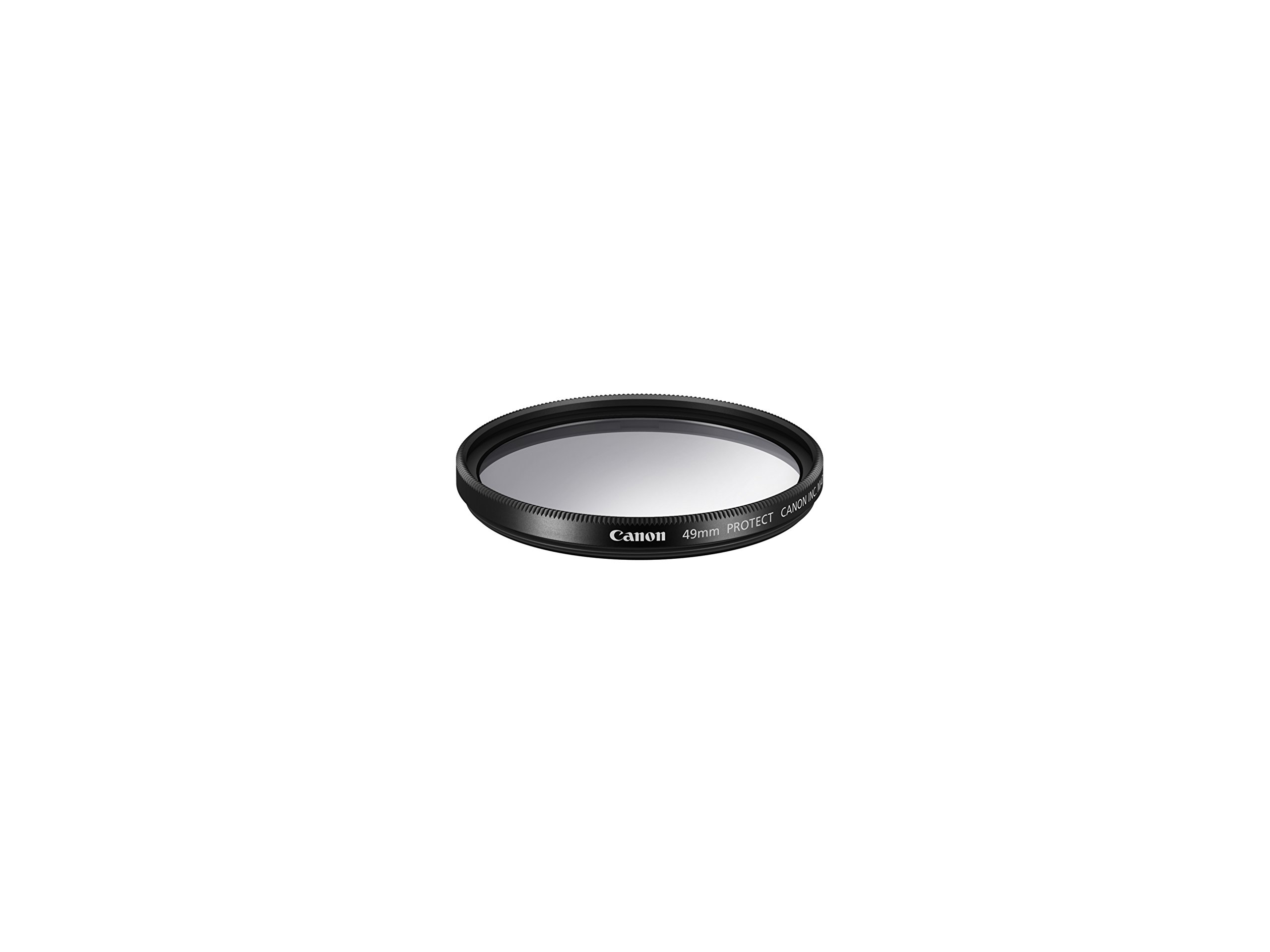 Canon 49mm Protect Filter by Canon