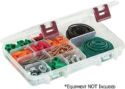 Plano Prolatch Tackle Organizer Box StowAway 6-21 Adjustable Compartment 3600