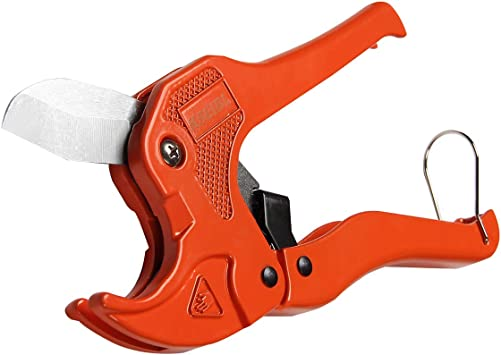 Details about  /PVC Pipe Cutter Brand new.