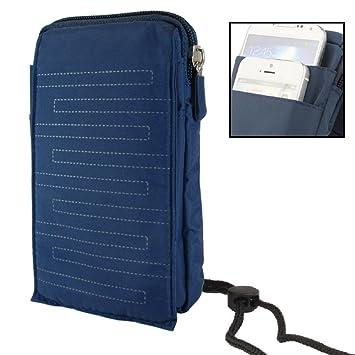 Taschen & Schutzhüllen Universal Pocket Gürtel-tasche Für Handynsmartphone Hüfttasche Geldbörse Kleidung & Accessoires