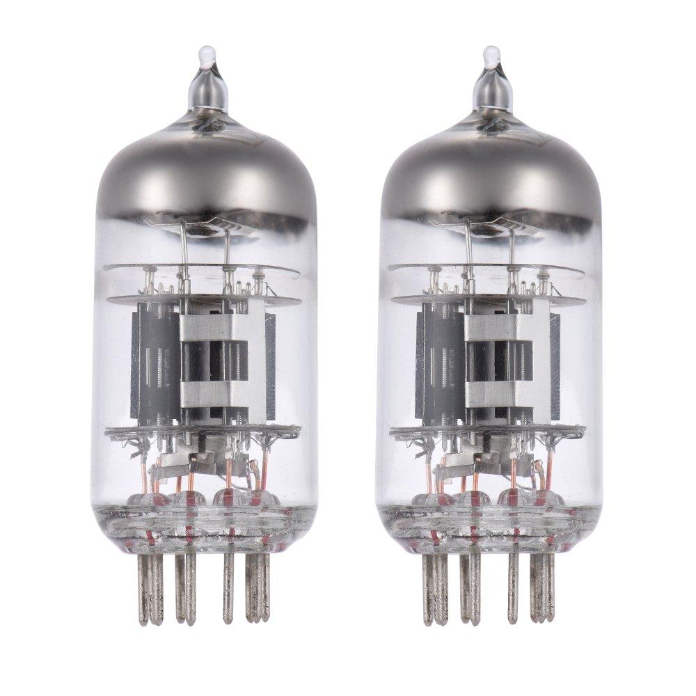 ammoon 2PZ 12AX7 Tubo Amplificatore 9 pin Doppio Triodo ECC83 per 7025 5751 Sostituzione del Tubo