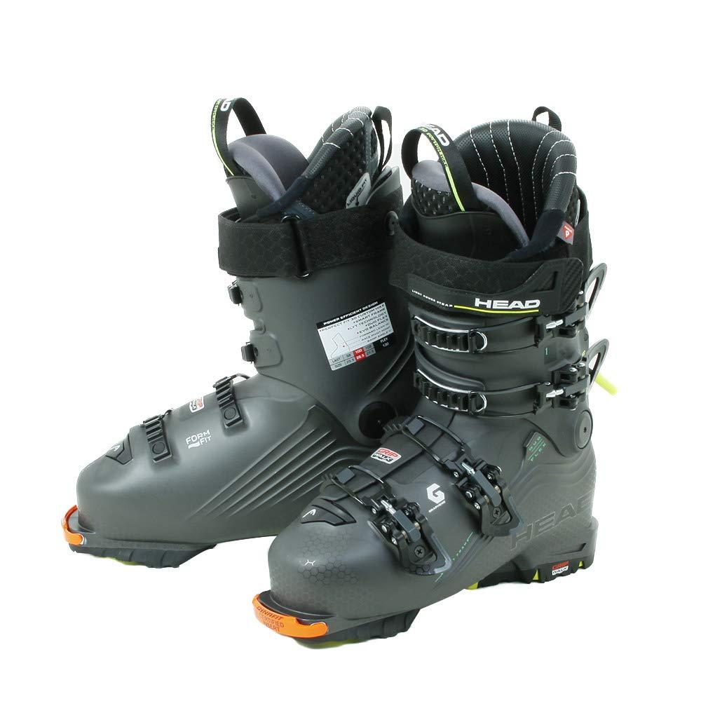 ヘッド(ヘッド) スキーブーツ 19 KORE 1G B07G7NPB9W  無 27.5