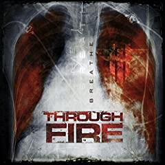 Through Fire Breathe cover