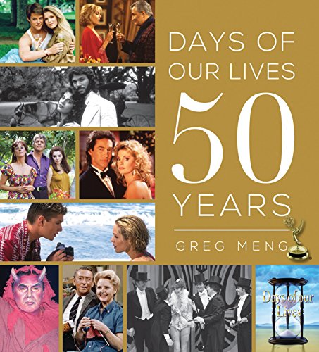 Days of our Lives 50 Years (Best Christmas Shows In Branson)