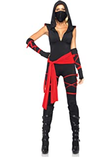 Amazon.com: Mombebe Baby Boys Halloween Costume Ninja ...