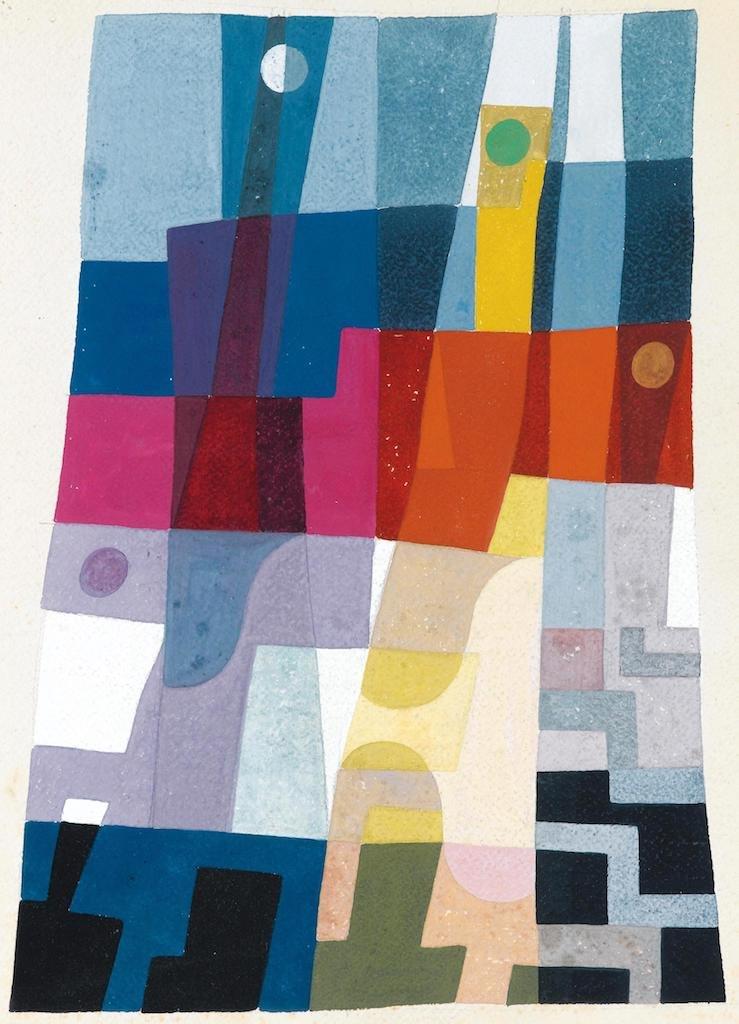 輝い Artefact Puzzle Puzzles - B078RYJX4K Sophie Taeuber-Arp Taeuber-Arp Composition Wooden Jigsaw Puzzle B078RYJX4K, VOVO:0cdaee7a --- a0267596.xsph.ru
