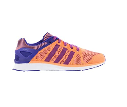 pretty nice cef6a 1a026 Image Unavailable. Image not available for. Color Adidas Adizero Feather  Prime Womens ...