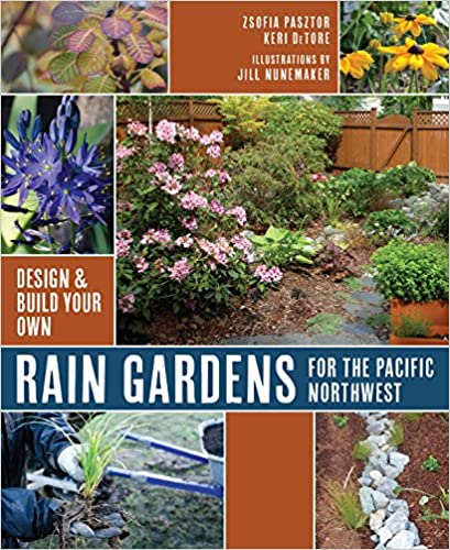 ?UPDATED? Rain Gardens For The Pacific Northwest: Design And Build Your Own (Design & Build Your Own). designed titulo formato samples estrella passe