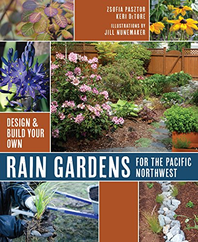 Rain Gardens - 4