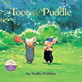 Toot and Puddle, Holly Hobbie, 0316080802