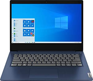 2020 Newest Lenovo IdeaPad 3 Laptop, 14
